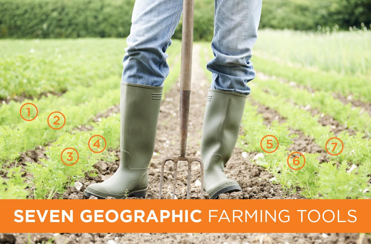 Geo-Farm-Tools