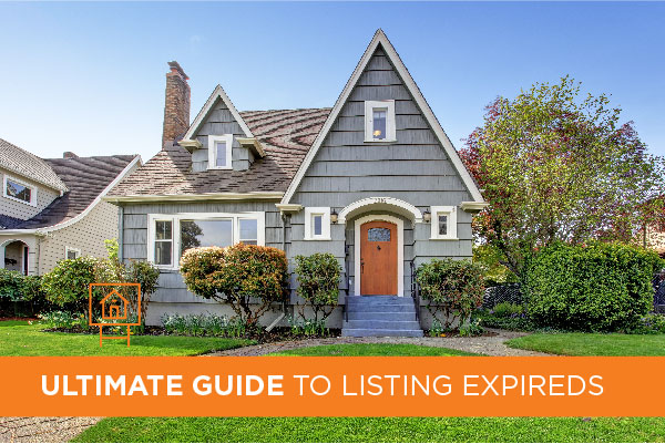 Ultimate guide to listing expireds