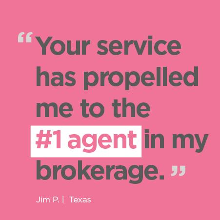 #1 agent
