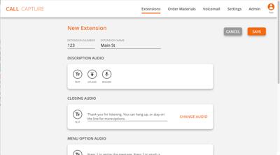 ExtensionAudio